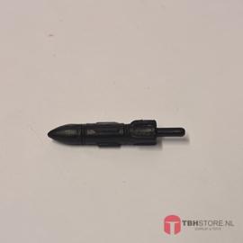G.I. Joe Missile Rampart