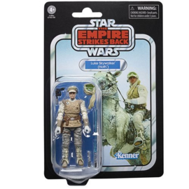 PRE-ORDER Star Wars Vintage Collection Luke Skywalker Hoth