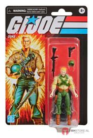 G.I. Joe Retro Collection Series Duke