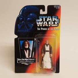 Star Wars POTF2: Obi-Wan-Kenobi
