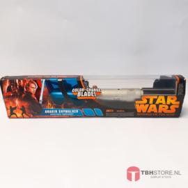 Star Wars ROTS Anakin Skywalker Lightsaber