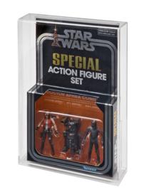 SDCC 2018 Star Wars Vintage Collection 3 Pack Dr Aphra