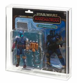 Star Wars Black Series 6 inch Deluxe Display Case