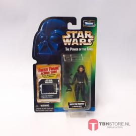 Star Wars POTF2 Green: Death Star Trooper