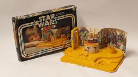 Star Wars Palitoy Cantina Playset met doos