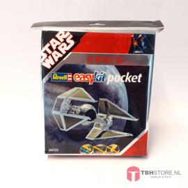 Star Wars Tie Interceptor Easykit Pocket
