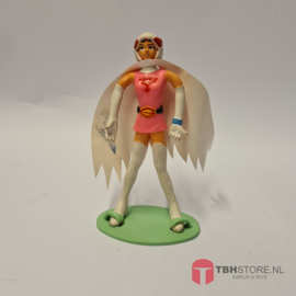Princess G-Force Battle of the Planets 1979