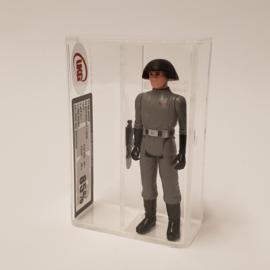 UKG 85%  Death Squad Commander