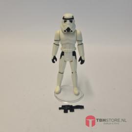 Luke Skywalker in Imperial Stormtrooper Outfit (Compleet)