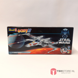 Star Wars Easy Kit X-Wing Fighter