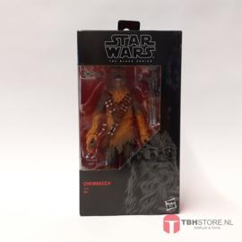 Star Wars Black Series Chewbacca Exclusive (open)