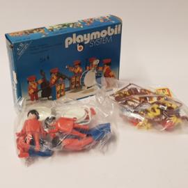 Playmobil 3511 - Circus Band