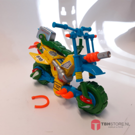 Teenage Mutant Ninja Turtles (TMNT) - Muta Bike