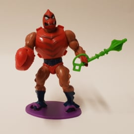 MOTU Masters of the Universe Clawful (Compleet)