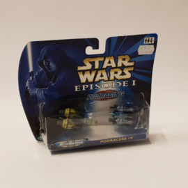 Star Wars Episode 1: Micro Machines Podracers IV