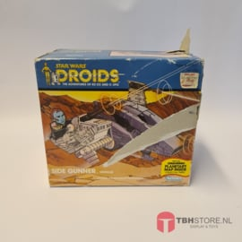 Droids Side Gunner Vehicle met doos