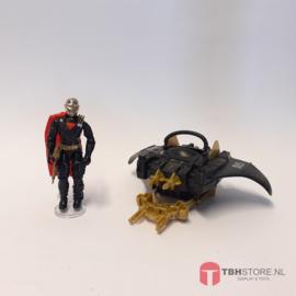 G.I. Joe Destro & Despoiler (v2) (Compleet)