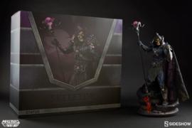 MOTU Masters of the Universe Sideshow 55cm Skeletor Statue