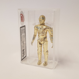 UKG 85% C-3PO Solid Limbs (first 12)