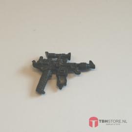 G.I. Joe Automatic Pistol Cobra Commander (v3) Tunnel Rat (v3)