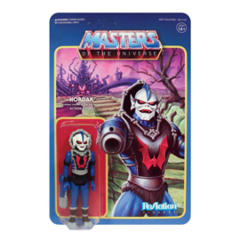 Masters of the Universe ReAction Action Figure Wave 5 Hordak