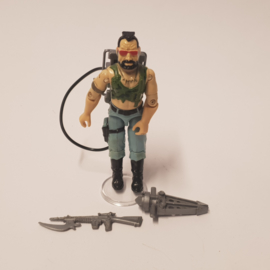 G.I. Joe Ripper (v1) (Compleet)