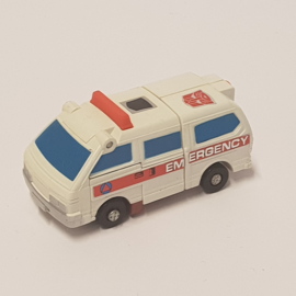 Transformers First Aid