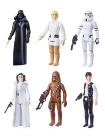 Star Wars Episode IV Retro Collection Wave 1