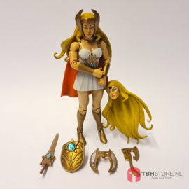MOTUC Masters of the Universe Classics She-Ra