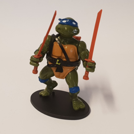 TMNT Teenage Mutant Ninja Turtles Display
