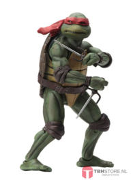 Teenage Mutant Ninja Turtles (TMNT) Raphael 18 cm