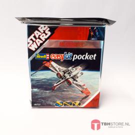 Star Wars ARC-170 Easykit Pocket