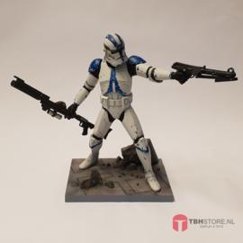 Star Wars Kotobukiya 501st Clone trooper beeld