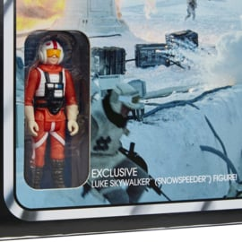 PRE-ORDER Star Wars Episode V Board Game Hoth Ice Planet Adventure Game *English Version*
