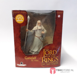 Lord of the Rings Gandalf The White