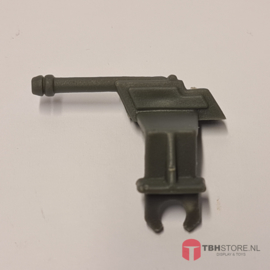 M.A.S.K. Firecracker Right Freeze Cannon (Part of figure)
