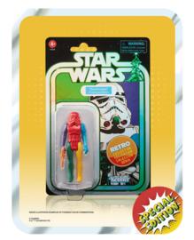 Star Wars Retro Collection Stormtrooper Prototype Edition