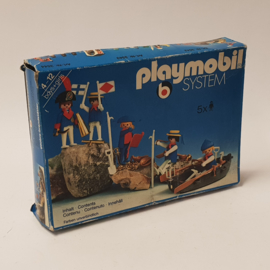 Playmobil 3546 - Sailors