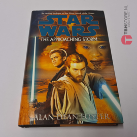 Star Wars The Approaching Storm