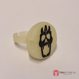 Masters of the Universe Trap Jaw Ring