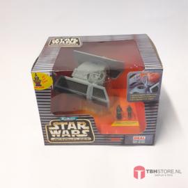 Star Wars Action Fleet: Darth Vader's Tie Fighter