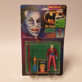 The Dark Knight Collection - Sky Escape Joker