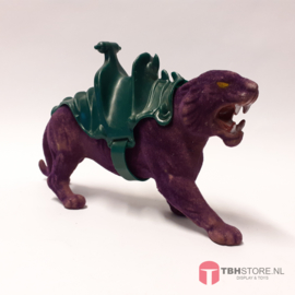 MOTU Masters of the Universe Panthor (Compleet)