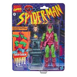 Marvel Retro Collection 2020 Green Goblin