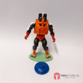 MOTU Masters of the Universe Stinkor (Compleet)