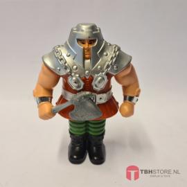 MOTU Masters of the Universe Ram-Man (Compleet)
