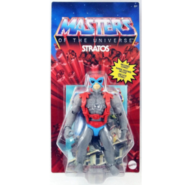 MOTU Masters of the Universe Origins 2021 Stratos