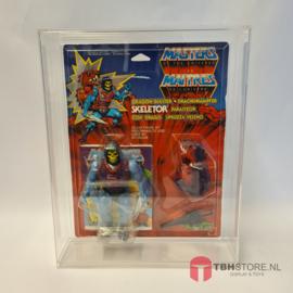MOTU Masters of the Universe Dragon Blaster Skeletor moc