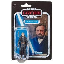 Star Wars Vintage Collection Luke Skywalker Crait