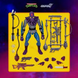 Teenage Mutant Ninja Turtles (TMNT) Ultimates Foot Soldier